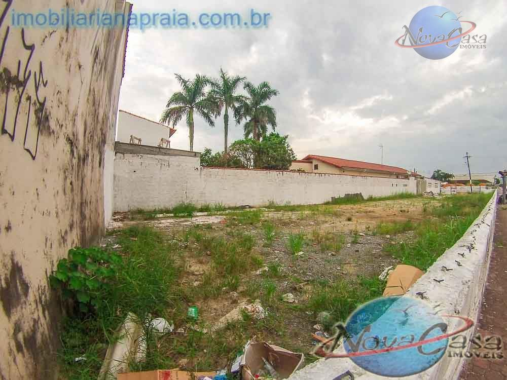 Terreno ponto comercial à venda, Jardim Imperador I, Praia Grande.