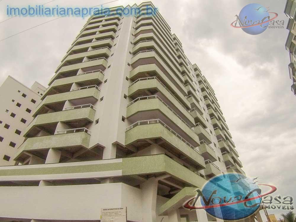 Apartamento  Varanda gourmet e Lazer completo