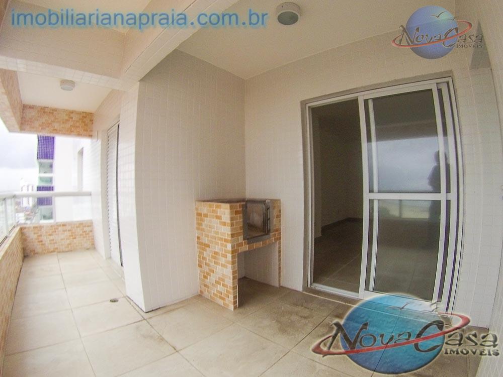 Apartamento 3 Dormitórios, Cidade Ocian, Praia Grande.