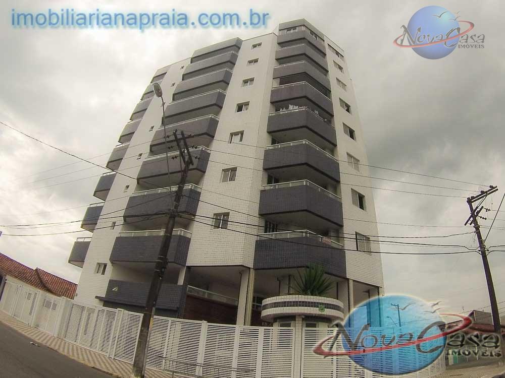 Apartamento 2 Dormitórios, Vila Mirim, Praia Grande.