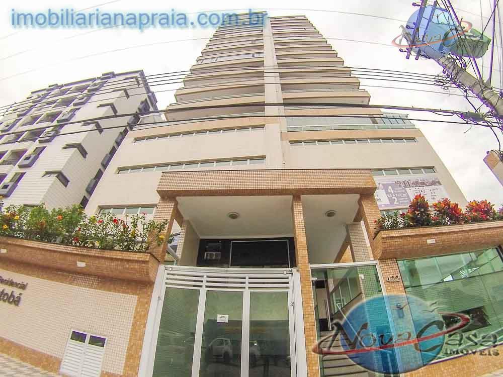 Apartamento 3 Dormitórios, Boqueirão, Praia Grande.