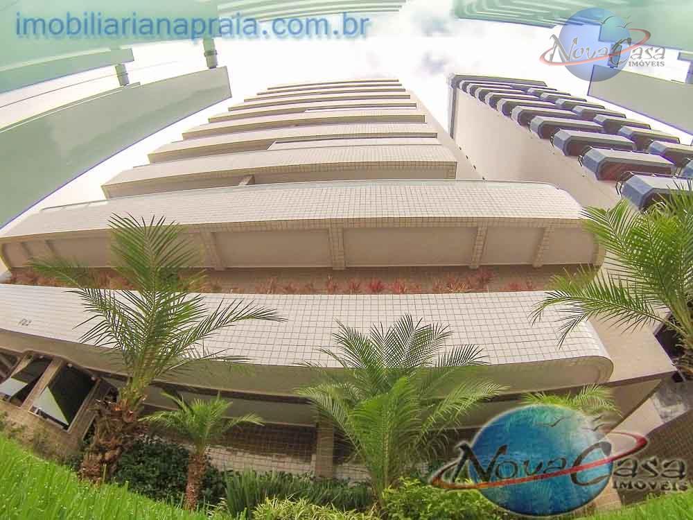 Apartamento Sacada Gourmet e Lazer, Canto do Forte, Praia Grande.