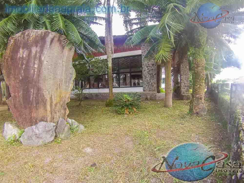Casa Isolada à venda, Balneário Flórida, Praia Grande.