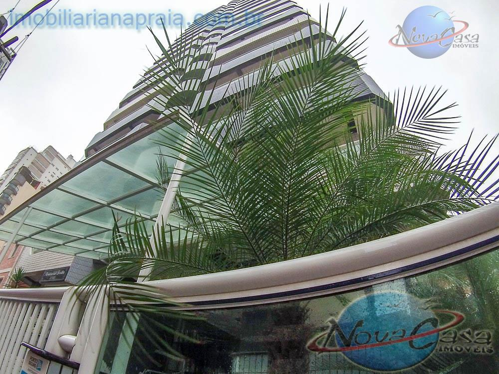 Apartamento 1 dormitório à venda, Canto do Forte, Praia Grande.