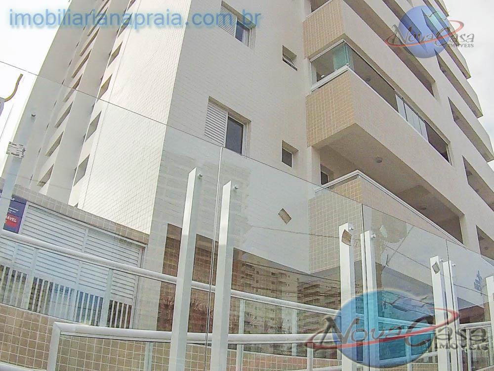 Apartamento 2 Dormitórios, Lançamento Pronto Para Morar Praia Grande.