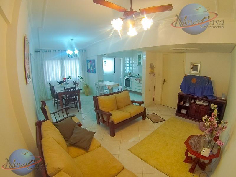 Apartamento 2 Dormitórios residencial à venda, Balneário Flórida, Praia Grande.