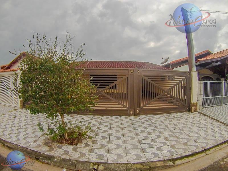 Casa 5 Dormitórios à venda, Jardim Real, Praia Grande.