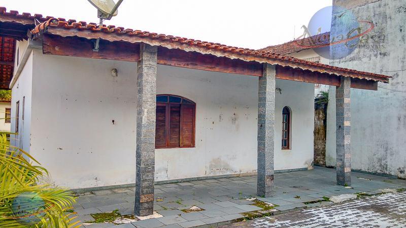 Casa Isolada, Canto do Forte, Praia Grande