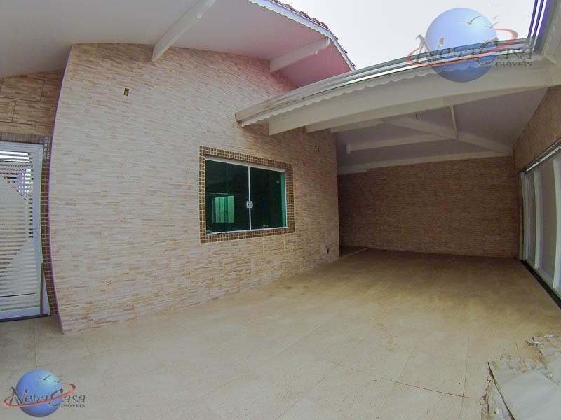 Casa Isolada 3 Dormitórios sendo 2 Suítes, Solemar, Praia Grande.