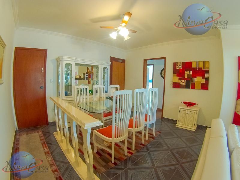 imobiliária na praia grande - lindo apartamento 3 dormitórios sendo 1 suíte mais dependência de empregada...