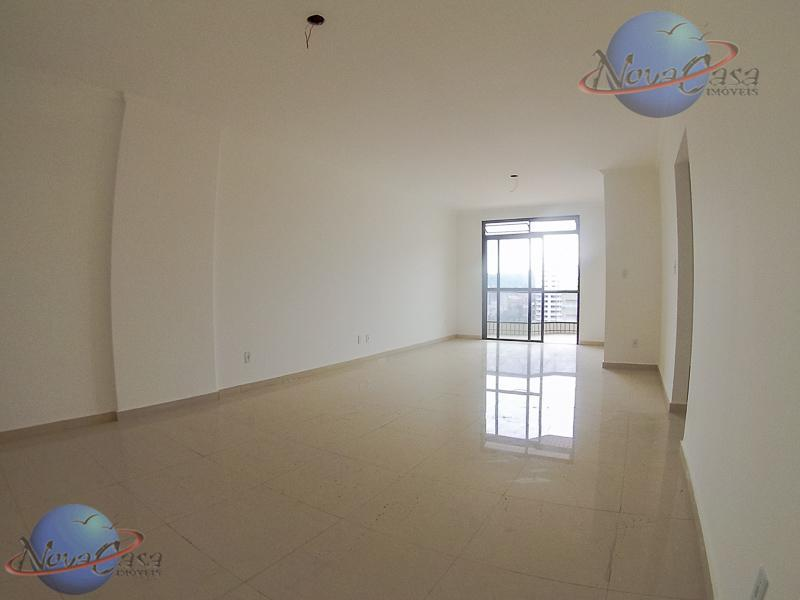 Cobertura residencial à venda, Vila Guilhermina, Praia Grande - CO0006.