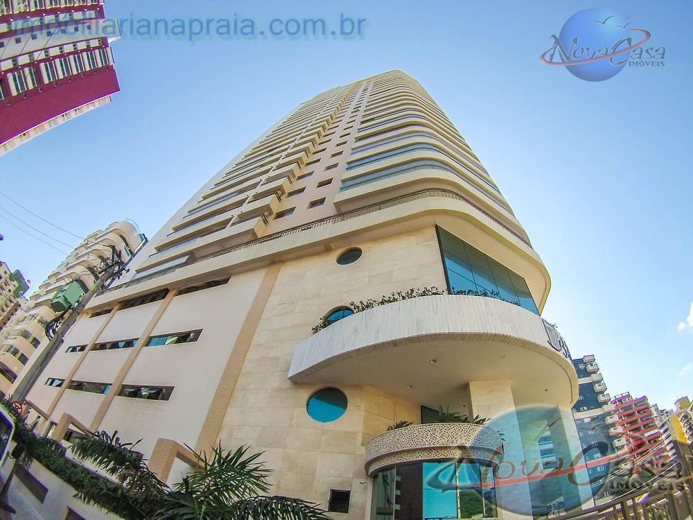 Apartamento 3 Dormitórios, Vista Mar à venda, Canto do Forte, Praia Grande.
