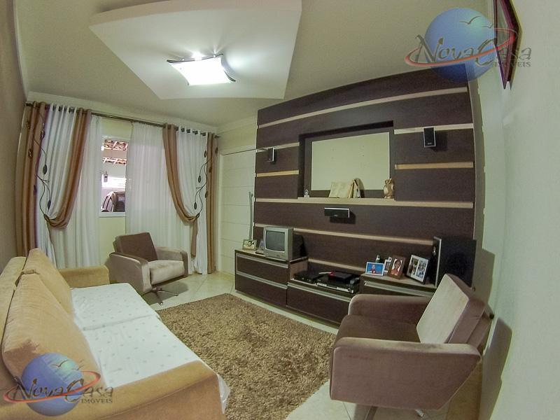 Sobrado 3 Dormitórios à venda, Aviação, Praia Grande.