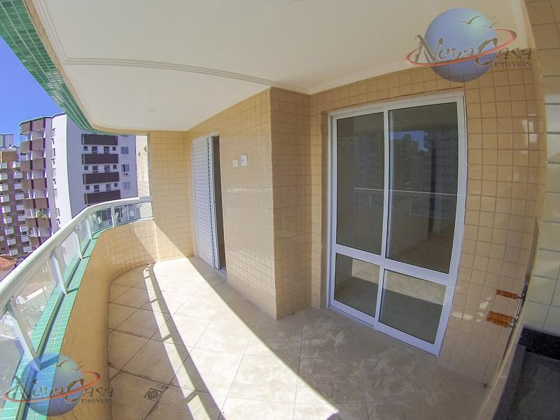 nova casa imóveis sua imobiliária na praia grande - apartamento na vila caiçara em praia grande...