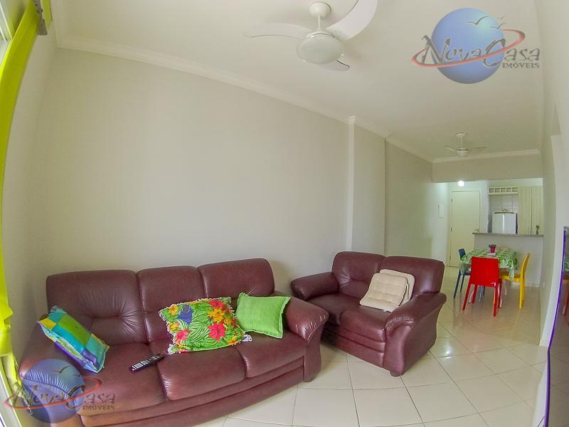 nova casa imóveis sua imobiliária na praia - apartamento na vila caiçara em praia grande litoral...
