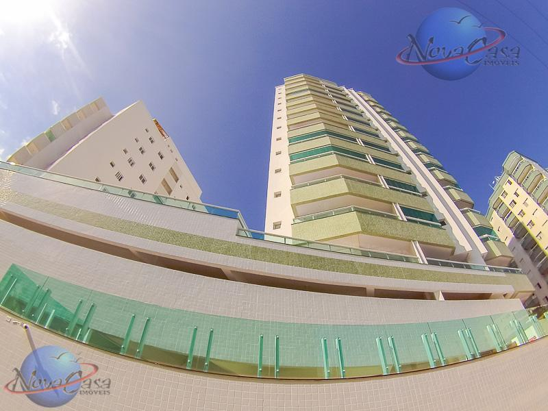Apartamento com 02 Suítes à Venda, Vila Caiçara, Praia Grande.