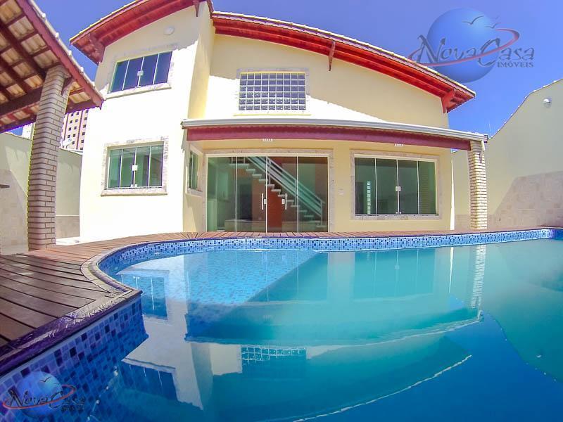 Casa Alto Padrão à venda, Balneário Flórida, Praia Grande.