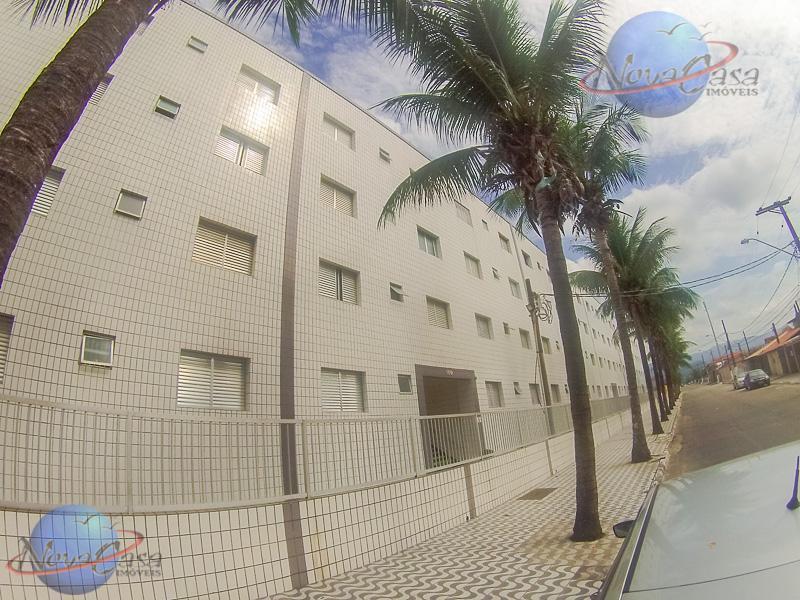 Kitnet à venda, Vila Mirim, Praia Grande.