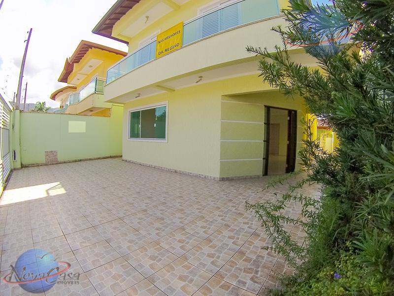 Casa à venda, Balneário Flórida, Praia Grande - CA1756.