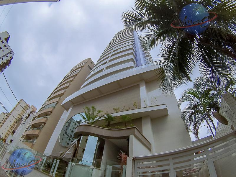 Apartamento 2 Suítes,  Sacada Gourmet, 2 Vagas, Tupi, Praia Grande.