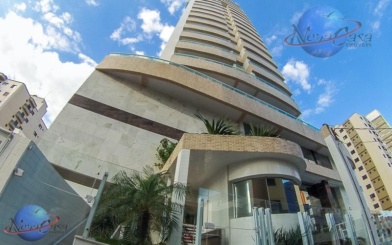 Apartamento residencial à venda, Aviação, Praia Grande - AP6788.