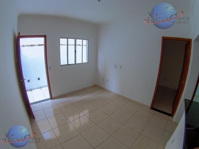Casa 2 Dormitorios à venda, Jardim Real, Praia Grande.