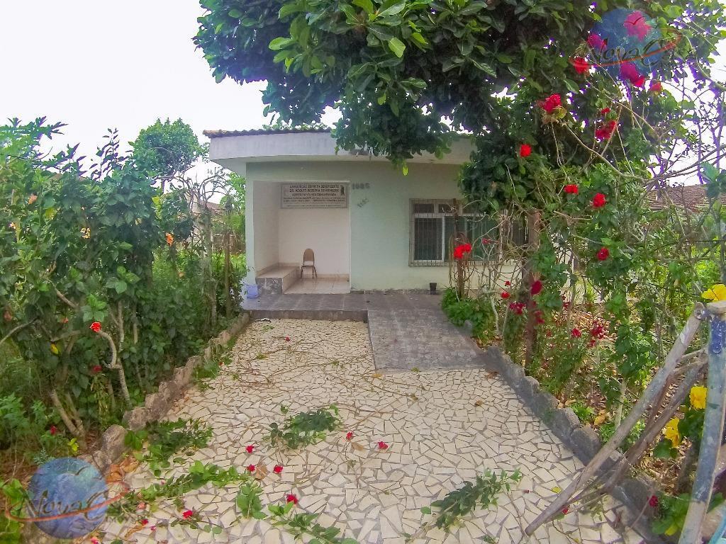 Terreno à venda, Vila Mirim, Praia Grande.