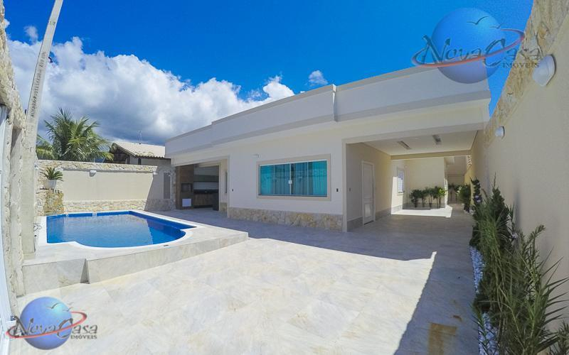 Casa Decorada Praia Grande.
