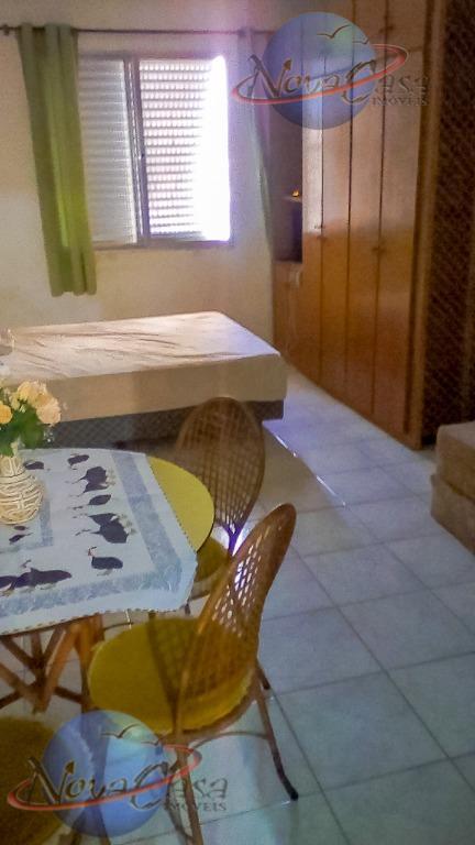 Kitnet  à venda, Vila Assunção, Praia Grande.