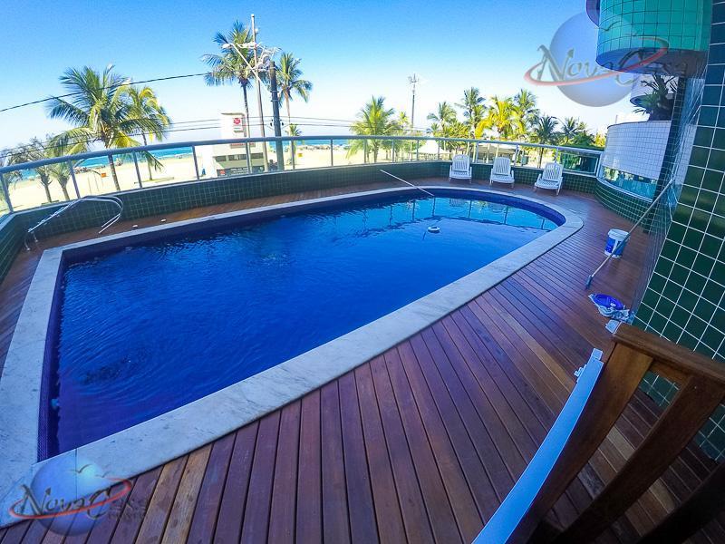 Apartamento à venda, Canto do Forte, Praia Grande.