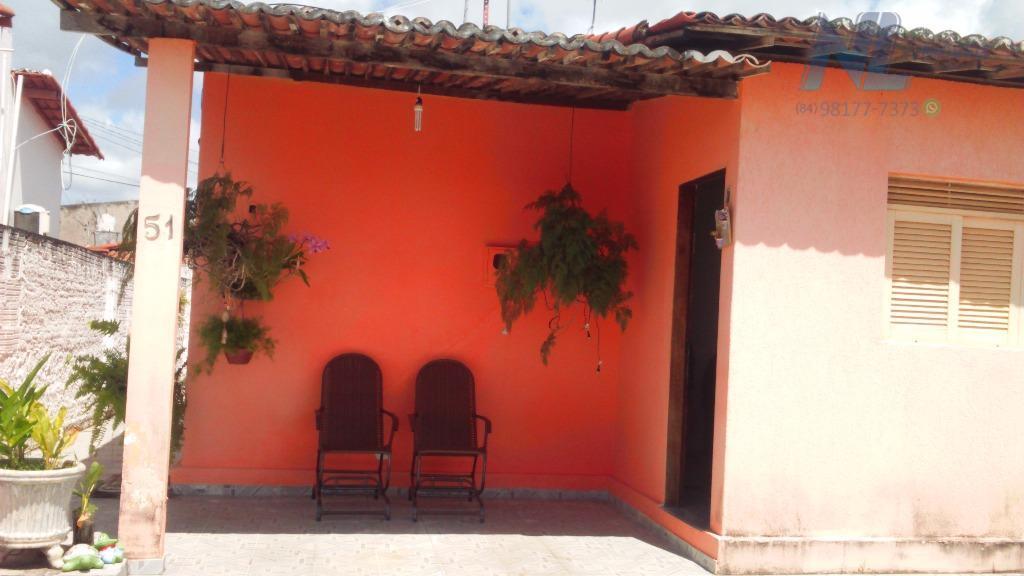 Casa em Condomínio Nova Parnamirim