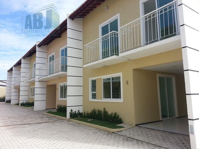 Casa residencial à venda, Presidente Kennedy, Fortaleza.