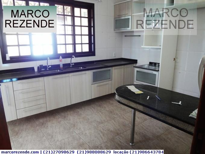 Casa residencial à venda, Itaipu, Niterói - CA0189.