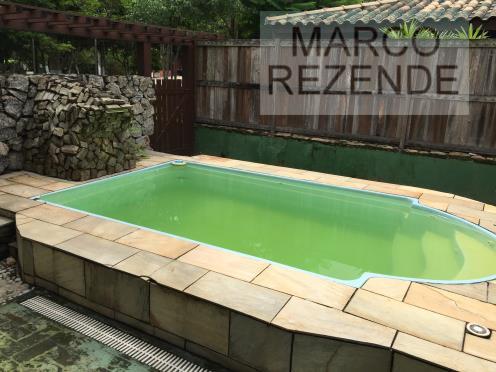 Casa residencial à venda, Várzea das Moças, Niterói - CA0249.