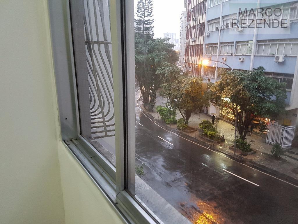 Apartamento residencial para venda e locação, Ipanema, Rio de Janeiro.