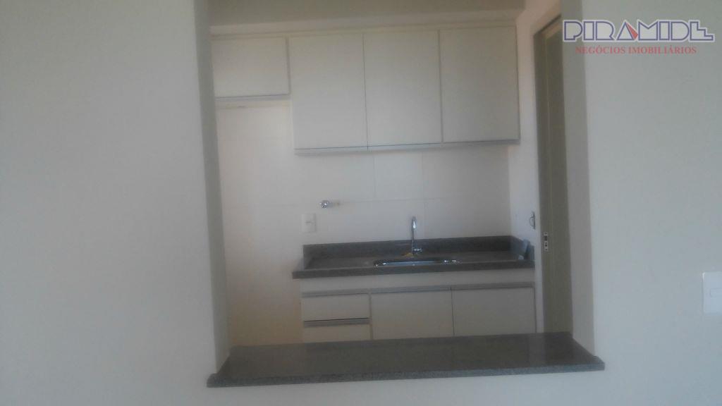 Apartamento  residencial para venda e locação, Santa Maria, Uberaba.