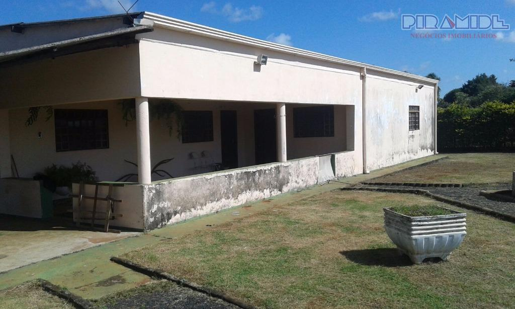 Chácara  residencial à venda, Conjunto Margarida Rosa de Azevedo, Uberaba.