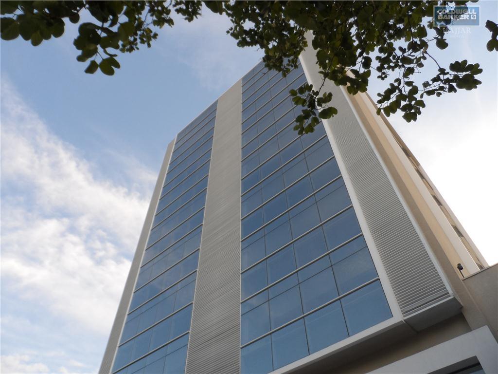 Prédio comercial à venda, Grupo Residencial do Iapc, Campina