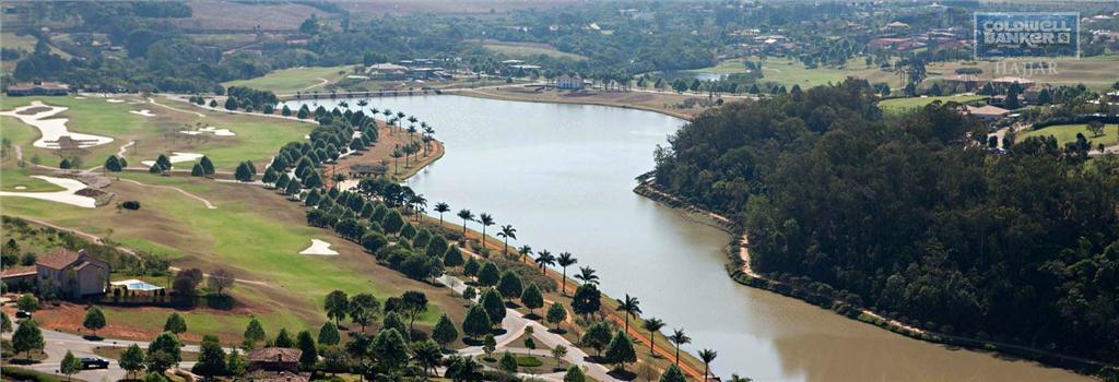 Terreno residencial à venda, Quinta da Baroneza, Bragança Pa