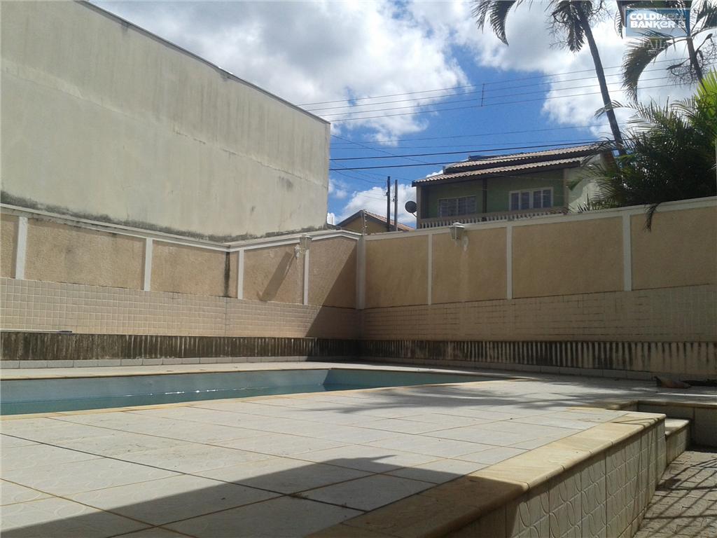 Casa residencial à venda, Vila Real, Hortolândia. de Hajjar Imóveis