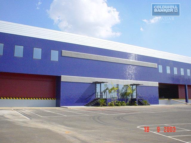 Prédio Industrial, de escritórios  ou de armazenamento