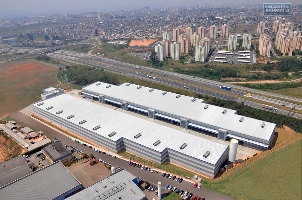 Galpão corporativa para locação, Sítio Guarehy, Carapicuíba.