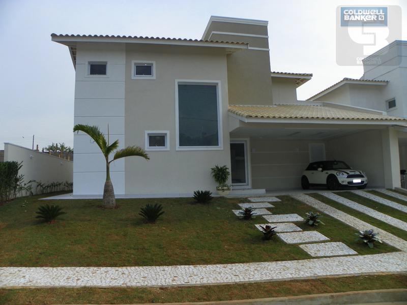 Casa residencial para locação, Villagio PortoFino, Indaiatub