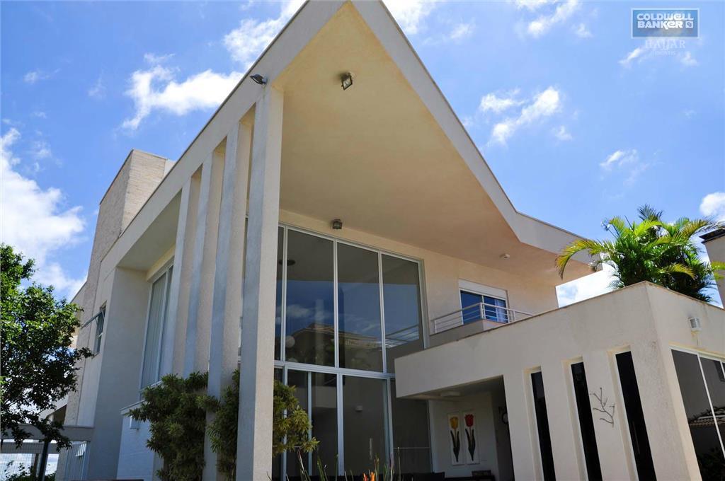 Casa residencial à venda, Residencial Sainte Helene, Campina