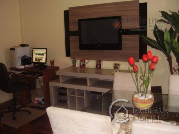 Apartamento residencial à venda, Centro Histórico, Porto Alegre - AP0411.
