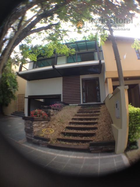 Casa residencial à venda, Altos do Ipê (Espirito Santo), Porto Alegre - CA0024.