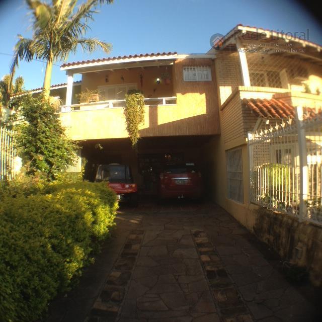 Casa em Ipanema - Jardim Isabel - 4 dormitórios - 4 vagas