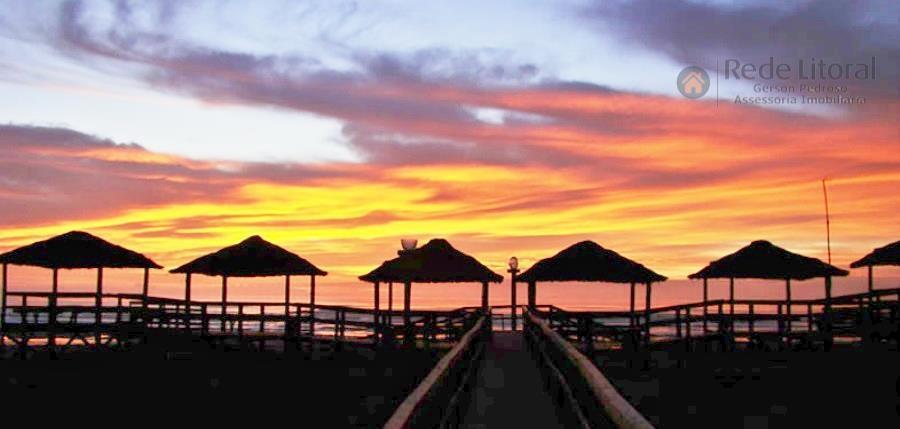 Terreno em Santa Catarina à venda, Praia de Gaivota, Balneário Gaivota.