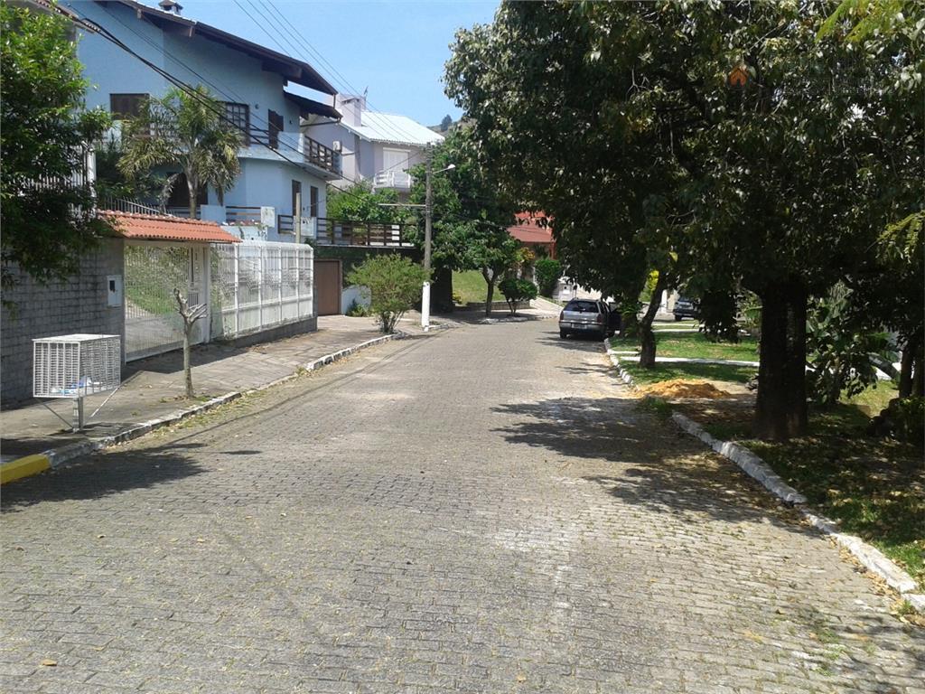 Terreno em condomínio, Altos do Ipê (Espirito Santo), Porto Alegre - TE0005.