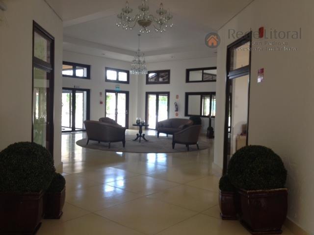 alphaville excelente terreno com 710,37 metros quadrados em condomínio de luxo, com ruas asfaltadas, infraestrutura completa,...